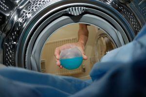 SLS Free Detergents