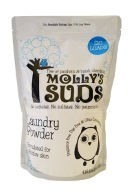 Molly Suds Natural Laundry Powder