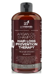 hair loss shampoo Tampa