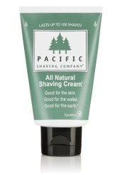 Pacific Shaving Company Shaving Cream
