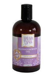 Aromaland Massage Oil