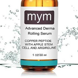 Best copper peptide serum a review of the top brand