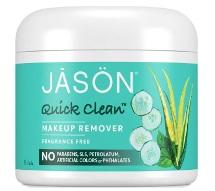 Jason Makeup Remover Pads