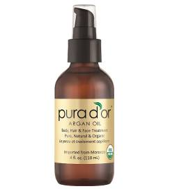 Pura Dor Argan Oil