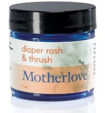 Motherlove Diaper Rash Cream
