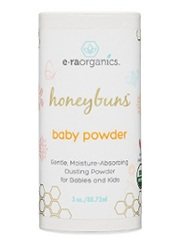 Era Organics Honeybuns Baby Powder