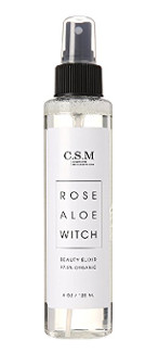 C.S.M Witch Hazel Toner