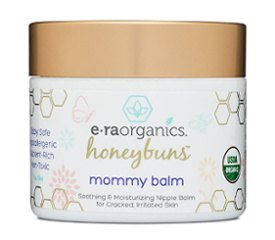 Era Organics Nipple Cream