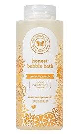 The Honest Company Bubble Bath