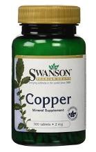 Swanson Copper