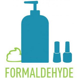 Formeldehyde in Beauty Products