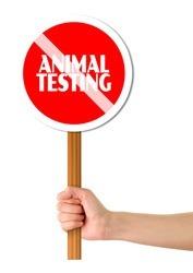 ban animal testing