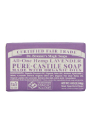 Dr Bronners Bar Soap