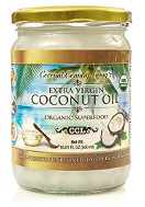 Coconut Country Living's Coconut Oil