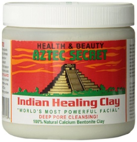 Aztec Secret Healing Indian Clay