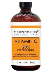 Majestic Pure Vitamin C Serum