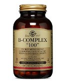 Solgar Vitamin B Complex