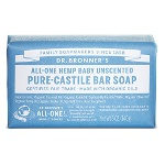 Dr. Bronner's Baby Soap
