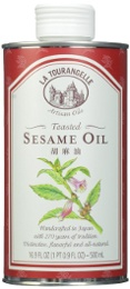 La Tourangelle Sesame Oil