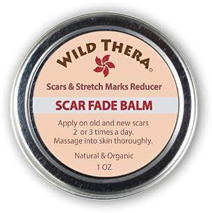 Wild Thera Scar Fade Balm