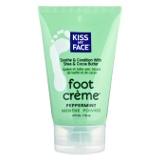 Kiss My Face Foot Cream