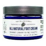 Yellow Bird's Natural Foot Cream