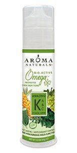Aroma Naturals Vitamin K Cream