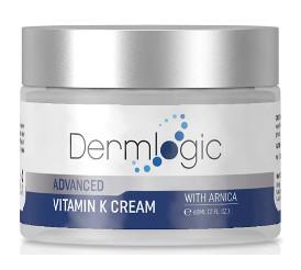 Dermlogic Vitamin K Cream