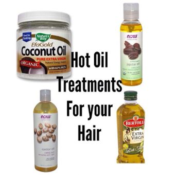 Best Hot Oil Treatment For Dry Natural Hair