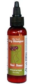 Hair Dance Silky Touch Dry Shampoo