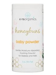 Era Organics Honeybuns Baby Powder