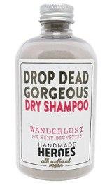 Handmade Heroes Dry Shampoo