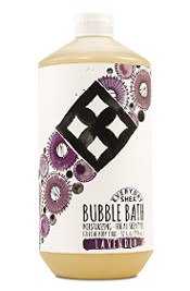 Alaffia Everyday Shea Bubble Bath