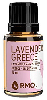 RMO Lavender Essential Oil