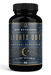 Key Nutrients Lights Out