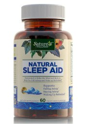 Nature's Wellness Natural Sleep Aid