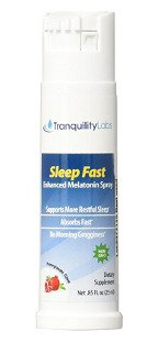 Tranquility Labs Sleep Spray